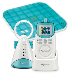 Angelcare ac401 One of the Best Baby Monitors