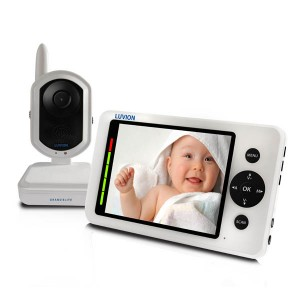 Mobile Baby Monitors