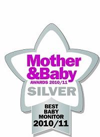 Best Baby Monitor Award