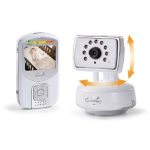 Summer Infant Best View Baby Monitor