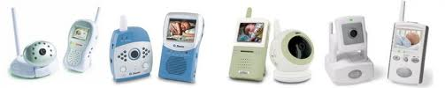 Some off the best baby monitors are covered in our baby monitor reviews