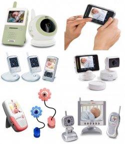 Analog vs Digital Baby Monitor