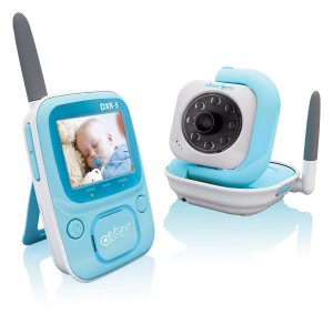 Infant Optics DXR-5 Baby Video Monitor