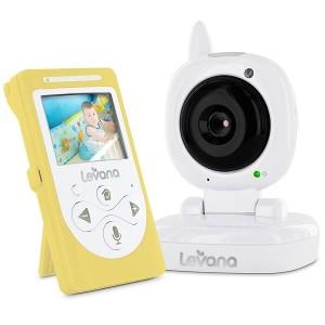 Levana Sophia Video Baby Monitor