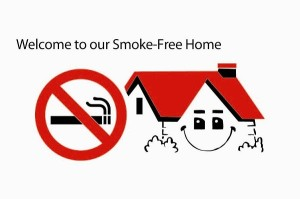 Prevent Sudden Infant Death Syndrome By Making Your Home Smoke-Free