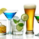 Image of alcohol