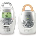 VTech DM221 Safe & Sound Baby Monitor